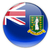 round icon with flag of virgin islands british stock photo © mikhailmishchenko