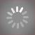 tér · ikon · zászló · Kenya · tükröződés · fehér - stock fotó © mikhailmishchenko
