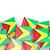 флаг · Гайана · иллюстрация · карта · Мир · путешествия - Сток-фото © mikhailmishchenko