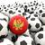 флаг · Черногория · 3d · иллюстрации · путешествия - Сток-фото © mikhailmishchenko
