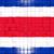 флаг · Коста-Рика · иллюстрация · сложенный · Мир · металл - Сток-фото © mikhailmishchenko