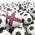 futballabda · futball · kép · zöld · fű · fű · futball - stock fotó © mikhailmishchenko