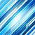 mavi · soyut · düz · hatları · doku · teknoloji - stok fotoğraf © mikhailmorosin
