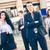 młodych · biznesmen · kobieta · interesu · zespołu · stałego - zdjęcia stock © MilanMarkovic78