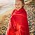 little girl on the beach stock photo © milanmarkovic78