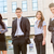 młodych · zespół · firmy · grupy · udany · ludzi · biznesu · stałego - zdjęcia stock © MilanMarkovic78
