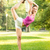 exercising yoga stock photo © milanmarkovic78