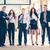 grupy · młodych · ludzi · biznesu · mała · grupa · stałego - zdjęcia stock © MilanMarkovic78