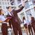 młodych · biznesmen · sekretarz · stałego · biurowiec · strony - zdjęcia stock © MilanMarkovic78