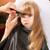 haren · kapper · vrouw · selectieve · aandacht - stockfoto © milanmarkovic78