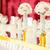 フローラル · 結婚式 · 表 · イベント · 空 · 花 - ストックフォト © milanmarkovic78