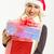 presentes · natal · caixas · branco · caixa · grupo - foto stock © milanmarkovic78