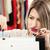 ファッション · デザイナー · ミシン · 小さな · ヒスパニック · 女性 - ストックフォト © milanmarkovic78