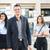 młodych · działalności · liderem · biznesmen · stałego · zespołu - zdjęcia stock © MilanMarkovic78