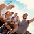 başarılı · spor · takımı · plaj · grup · mutluluk · genç - stok fotoğraf © MilanMarkovic78