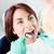 preparing patient for dental treatment stock photo © milanmarkovic78