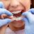 fogászati · fogszabályozó · fogak · fogszabályozási · kezelés · makró - stock fotó © milanmarkovic78