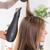hair drying stock photo © milanmarkovic78