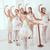 meninas · balé · dançar · estúdio · olhando - foto stock © milanmarkovic78