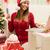 Internetu · zakupy · online · kobieta · zakupy · online · formularza - zdjęcia stock © milanmarkovic78