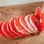 Rood · grapefruit · keukentafel · kleur · huid - stockfoto © milanmarkovic78