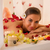 beautiful woman in the spa centre stock photo © milanmarkovic78