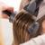 Hair drying. stock photo © MilanMarkovic78