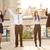 udany · zespół · firmy · młodych · ludzi · biznesu · utrzymać - zdjęcia stock © MilanMarkovic78