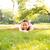 stretching stock photo © milanmarkovic78
