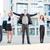 celebrating business success stock photo © milanmarkovic78
