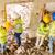 reconstrução · quatro · construção · plano · edifício - foto stock © milanmarkovic78