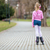 mp3 · patinador · menina · escuta · telefone · móvel - foto stock © milanmarkovic78