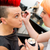 Make-up Artist stock photo © MilanMarkovic78