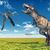 computador · gerado · ilustração · 3d · dinossauro · natureza · ciência - foto stock © MIRO3D