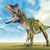 コンピュータ · 生成された · 3次元の図 · 恐竜 · 自然 · 科学 - ストックフォト © miro3d