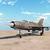 soviet jet fighter aircraft stock photo © miro3d