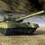 israelense · principal · batalha · tanque · computador · gerado - foto stock © miro3d