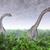 恐竜 · コンピュータ · 生成された · 3次元の図 · 山 · 動物 - ストックフォト © miro3d