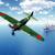 repülőgép · számítógép · generált · 3d · illusztráció · tenger · óceán - stock fotó © miro3d
