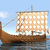 Viking Ship stock photo © MIRO3D