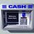 nowoczesne · atm · maszyny · odizolowany · biały · 3d - zdjęcia stock © miro3d