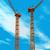 建設 · クレーン · 空 · 雲 · 美しい · 青空 - ストックフォト © miro3d