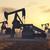 olaj · naplemente · sziluett · dolgozik · nap · ipar - stock fotó © miro3d