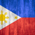 flag of Philipines stock photo © MiroNovak
