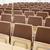 sandalye · oditoryum · iş · konferans · ekran · sahne - stok fotoğraf © mironovak