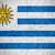Uruguay · bandera · banderas · tierra - foto stock © mironovak