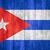 cubaans · vlag · grunge · afbeelding · gedetailleerd - stockfoto © mironovak