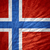 Norwegia · banderą · grunge · obraz · szczegółowy - zdjęcia stock © mironovak