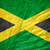 Jamaika · bayrak · boyalı · ahşap - stok fotoğraf © mironovak