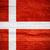 Danimarka · bayrak · 3d · render · yansıma - stok fotoğraf © mironovak